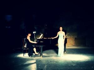 Mayako ITO et Ayaka NIWANO - Les Saisons de la Voix - Gordes
